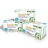 Clever Choice Comfort EZ Insulin Pen Needles 31G 5mm (3/16') 3-Pack (300 Needles)