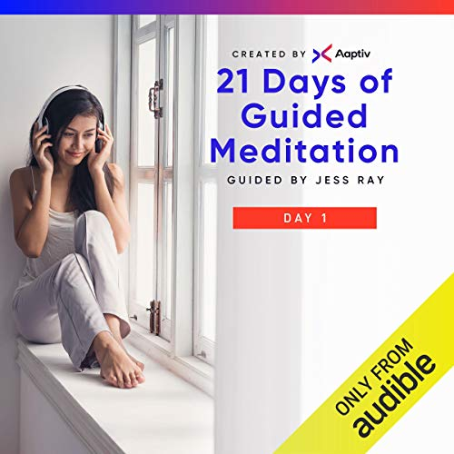 Day 1: Deep Release audiobook cover art