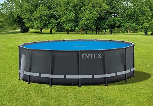 Intex -   Solar Cover Pool -