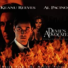 Best devil's advocate soundtrack Reviews