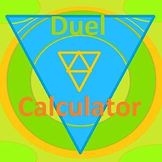 Duel Calculator