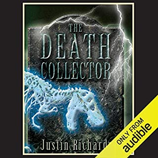 The Death Collector cover art
