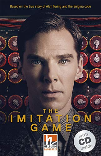 Helbling Readers. Movies - The Imitation Game. Level 4 [Lingua inglese]
