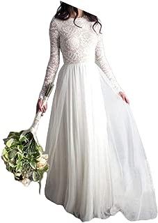 Best lace wedding dress size 20 Reviews