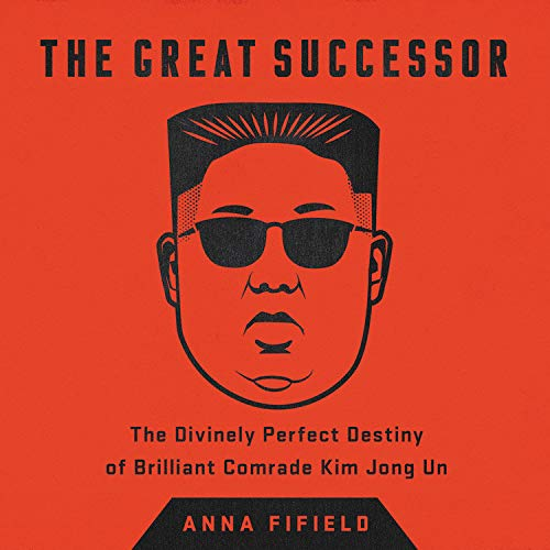The Great Successor  By  cover art