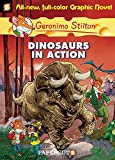 Geronimo Stilton Vol. 7: Dinosaurs In Action Preview (English Edition)
