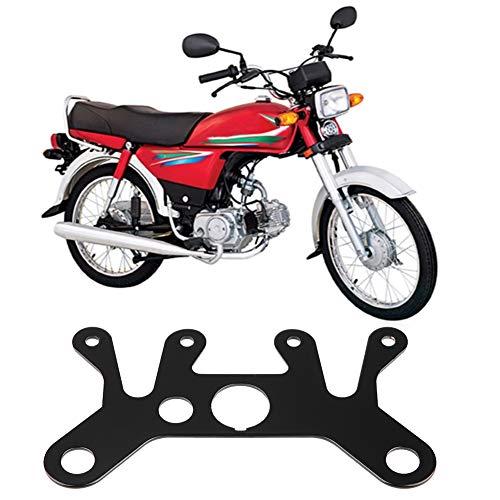 Motorfiets instrumentenhouder retro motorfiets toerentalmeter/snelheidsmeter/meter/kilometerteller monteren standaard houder geschikt voor Cg125