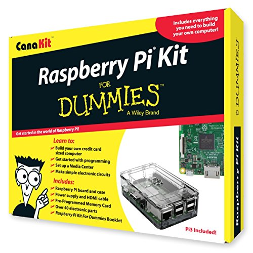 Best Raspberry Pi 3 for Dummies