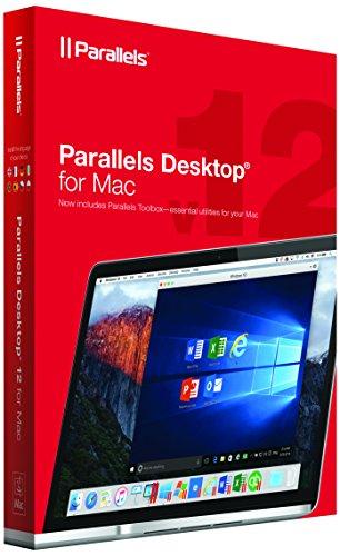 Preisvergleich Produktbild Parallels Desktop 12 für Mac