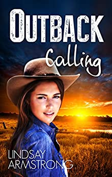 Outback Calling (The Australians Book 14) by [LINDSAY ARMSTRONG]