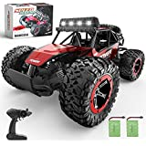 Remote Control Car for Boys - RC Tracked Racer...