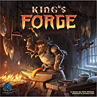 King's Forge 第3版 ボードゲーム