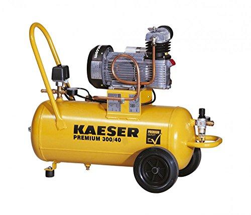 Kaeser Premium 300/40W Werkstatt Druckluft Kolben Kompressor