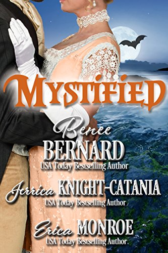 Mystified (The Haunting of Castle Keyvnor Book 3) (English Edition)