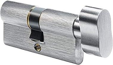 Yale Profielknopcilinder - serie 250, lengte 30/30 mm
