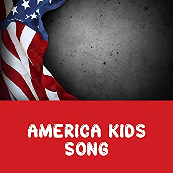 America Kids Song