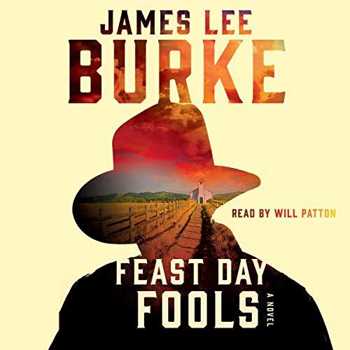 Page de couverture de Feast Day of Fools