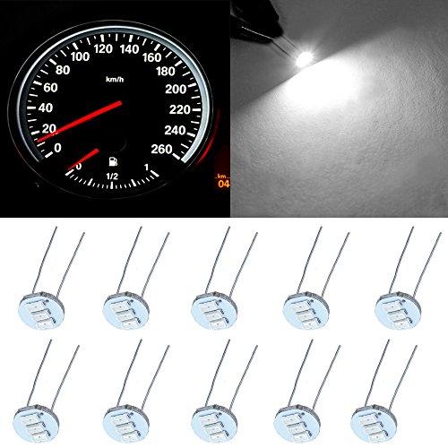 05 nissan quest speedometer - 6