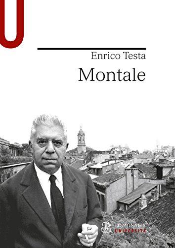 MONTALE - Edizione digitale