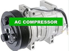 GOWE AUTO AC COMPRESSOR for AUTO AC COMPRESSOR TM21 FOR 435-47244 488-47244 103-57244 2521562
