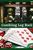 Gambling Log Book