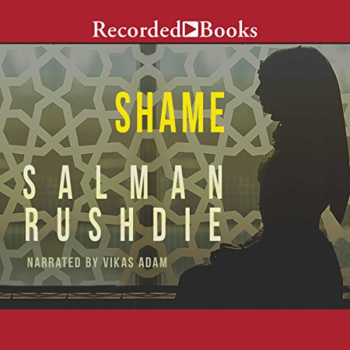 Shame  By  cover art