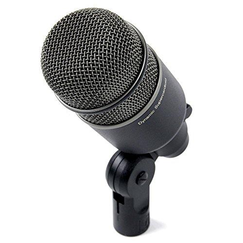 5. Electro-Voice PL33 Kick Drum Microphone
