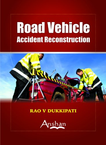 Road Vehicle Accident Reconstruction