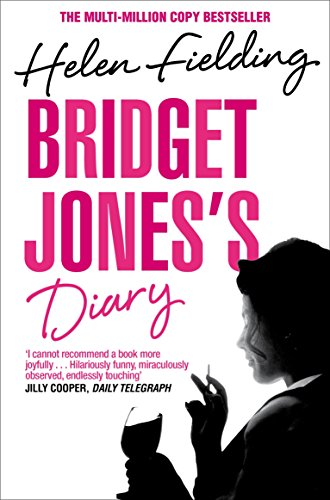 Pan Macmillan Helen Fielding『Bridget Jones's Diary』
