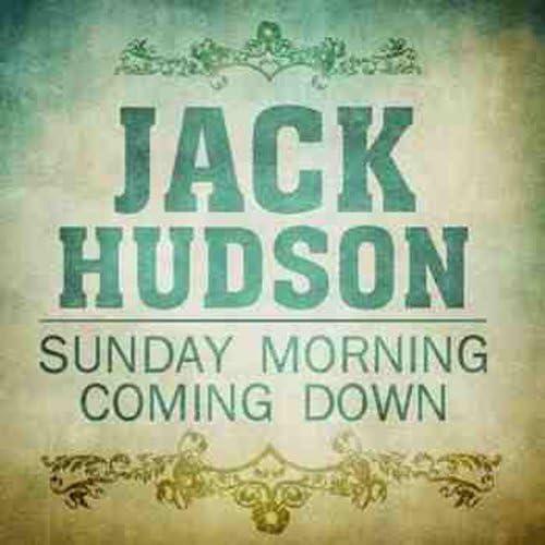 Jack Hudson