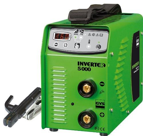 Equipo de soldadura Welding Green Line Inverter 4000 Bundle tama/ño: 160Amm