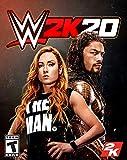 WWE 2K20 Twister Parent