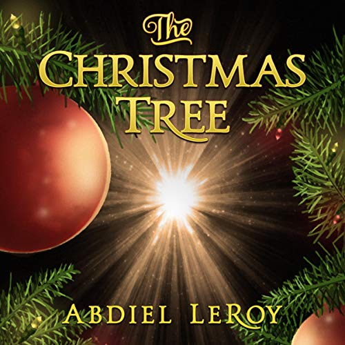 The Christmas Tree audiobook cover art