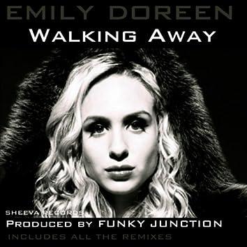 Funky Junction Presents Emily Doreen - Walking Away