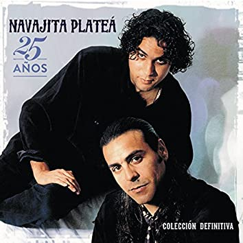 25 años - Colección definitiva