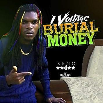 Burial Money