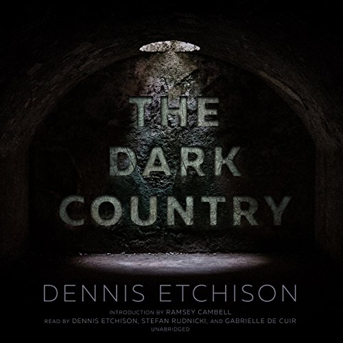 The Dark Country cover art