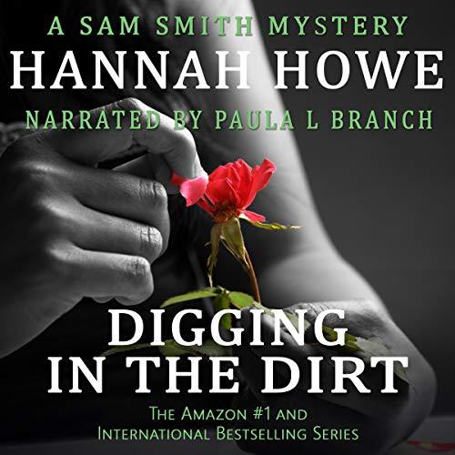 Digging in the Dirt audiobook cover art