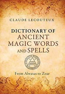 Best alphabet of charms alchemy Reviews