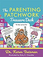 The Parenting Patchwork Treasure Deck: A Creative Tool for Assessments, Interventions, and Strengthening Relationships With Parents, Carers, and Children (Therapeutic Treasures Collection)