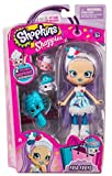 Shopkins Shoppies Doll Single Pack - Fria Froyo