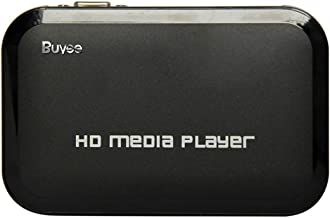mp4 player hdmi