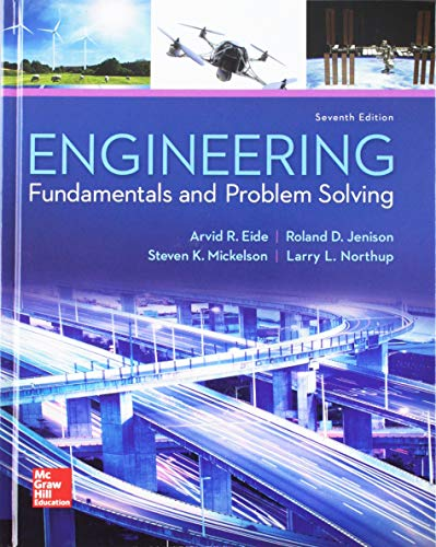 Package: Engineering Fundamentals and Problem Solving with 1 Semester Connect Access Card