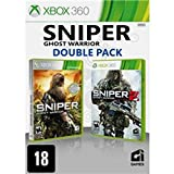 Sniper Ghost Warrior Double Pack Xbox 360