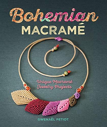 Bohemian Macramé