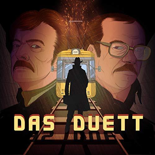 Couverture de Das Duett