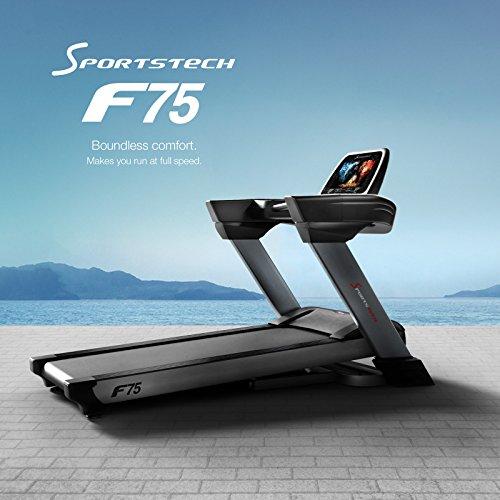 Sportstech F75 Running Machine