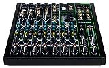 Immagine 2 mackie profx10v3 mixer professionale a