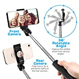 Zoom IMG-1 elegiant bastone selfie asta bluetooth