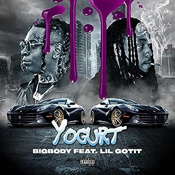 YOGURT (feat. Lil GotIt)
